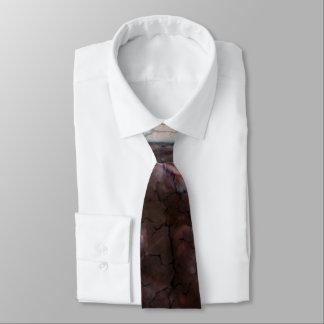 Rostige regelmäßige nautischkettenKrawatte Bedruckte Krawatten