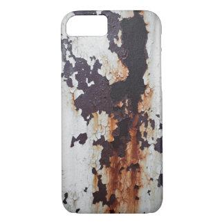 Rostige Schalen-Farbe iPhone 8/7 Hülle