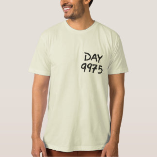 Rostiger Arbeitspferd T-Shirt