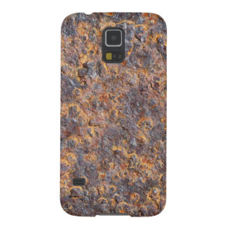 rostiger Fall Samsung Galaxy S5 Cover