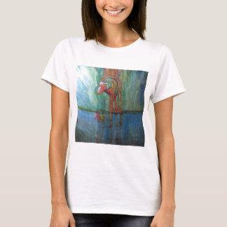Rostiger Hahn T-Shirt