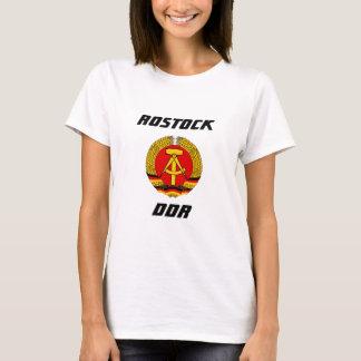 Rostock, DDR, Rostock, Deutschland T-Shirt