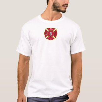 Rot adelt Lux NH6 T-Shirt