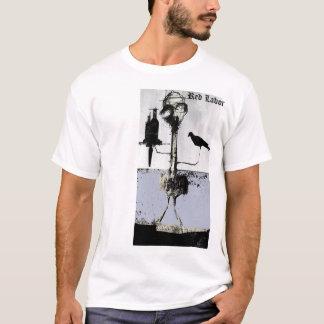 Rot-Arbeit: Verbogene Knie T-Shirt