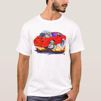 Rot-Auto 1982-92 Transportes morgens T-Shirt