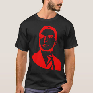 Rot Bens nicht Che T-Shirt