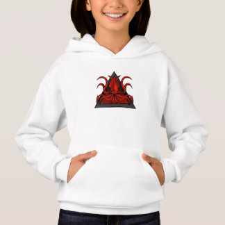 Rot kraken Illustration Hoodie