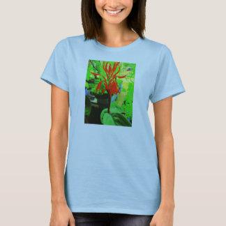Rot T-Shirt