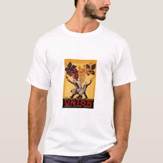 ROT U. WEISS ZUSAMMEN T-Shirt