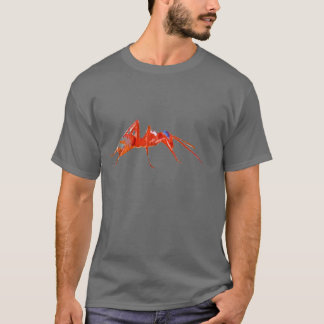 rote Ameise T-Shirt