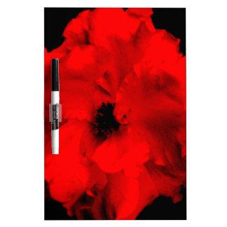 rote BlumenLiebe contrast.jpg Memoboard