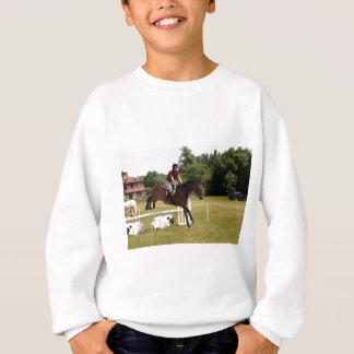 Rote Bucht Sweatshirt