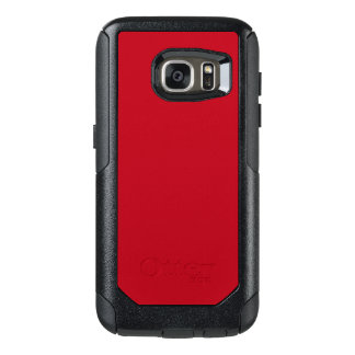 Rote Farbe R01 OtterBox Samsung Galaxy S7 Hülle