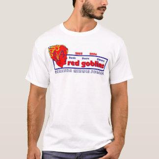 rote Kobolde T-Shirt