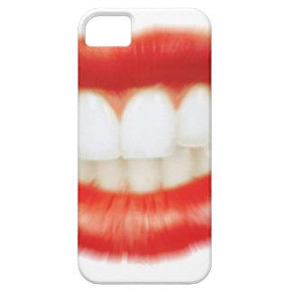 Rote Lippen Hülle Fürs iPhone 5