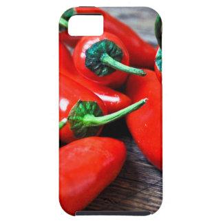 Rote Paprika - Stillleben Etui Fürs iPhone 5