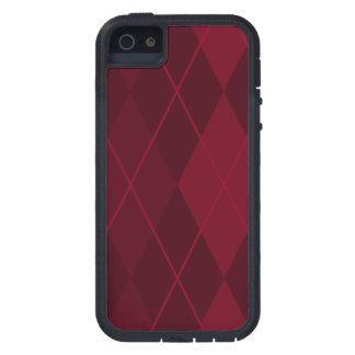 Rote Raute Tough Xtreme iPhone 5 Hülle