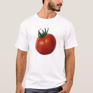 Rote reife Tomate T-Shirt