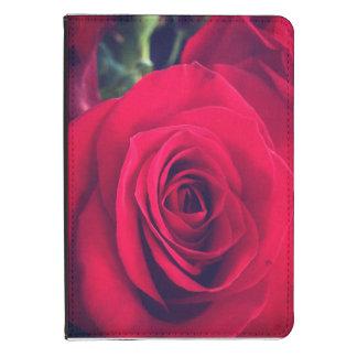 Rote Rose zünden 4 anzünden Touch-Kasten an Kindle 4 Hülle