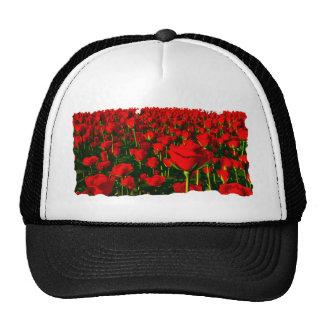 Rote Rosen Kultmütze