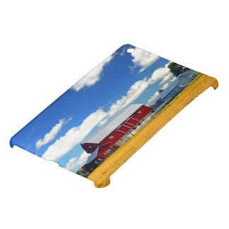 Rote Scheune Hülle Für iPad Mini
