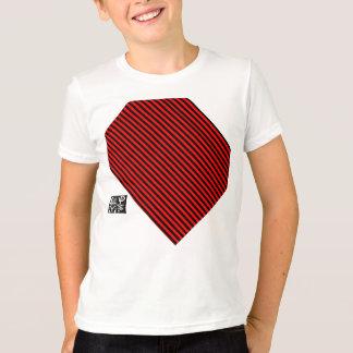 ROTE SCHWARZE LINIE LAVKNOCHOCOM T-Shirt