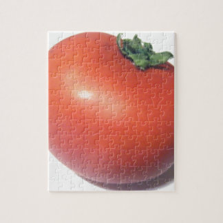 Rote Tomate Puzzle