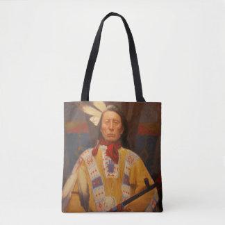 Rote Wolken-Taschen-hauptsächlichtasche Tasche