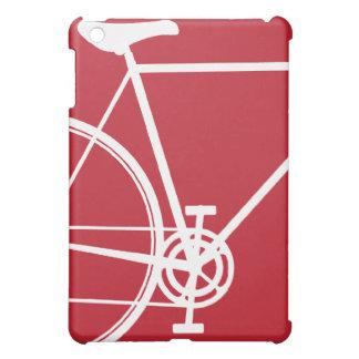 Roter abstrakter IPad Minikasten iPad Mini Hülle