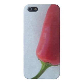 Roter Chili iPhone 5 Case