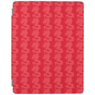 Roter Drache! iPad Smart Cover