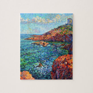Roter Felsen Puzzle