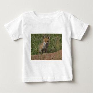 Roter Fox Baby T-shirt