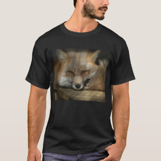 Roter Fox T-Shirt