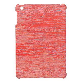 Roter Hintergrund iPad Mini Hülle