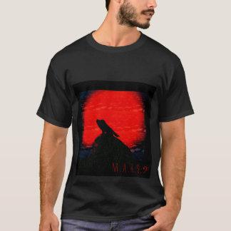 Roter Mond, Heulenwolf T-Shirt