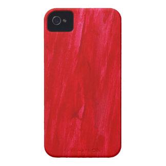 Roter nahtloser Hintergrund abstrakt und iPhone 4 Etuis