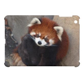Roter Panda iPad Minifall iPad Mini Hülle