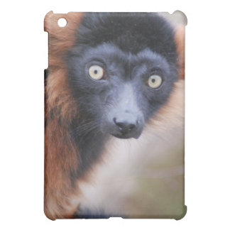 Roter Ruffed Lemur iPad Speck-Kasten iPad Mini Hülle