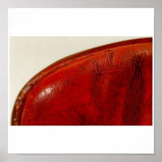 Roter Stiefel 02 Plakatdrucke