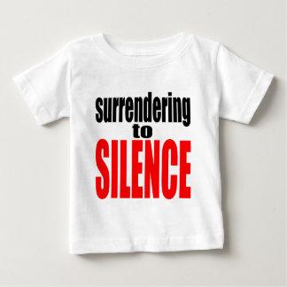 roter Trumpf Hillary der Baby T-shirt