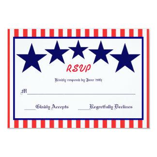 Roter weißer u. blauer Stern - UAWG Karte