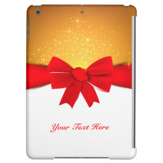 Rotes Band-iPad Air ケース