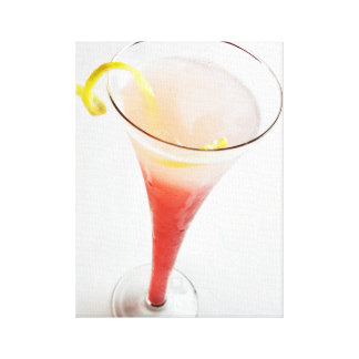 Rotes Cocktail 2