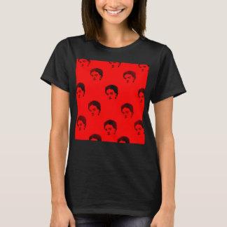 rotes frida kahlo Shirt