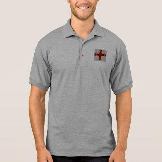 Rotes Kreuz von Constantine Polo Shirt