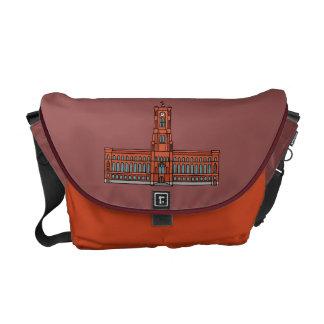 Rotes Rathaus Berlin Kurier Taschen