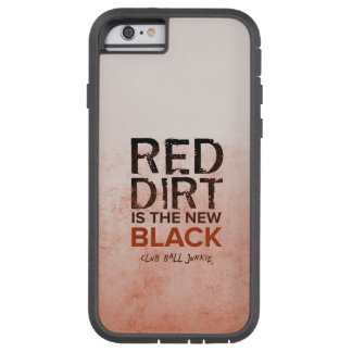 Rotes Schmutz iPhone 6/6s, starker Tough Xtreme iPhone 6 Hülle