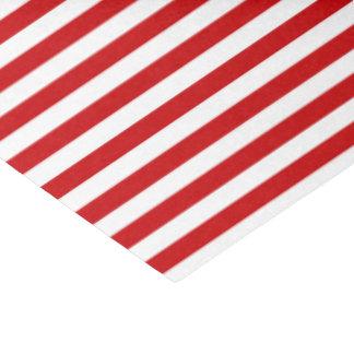 Rotes Seestreifen-Geschenk-Verpackungs-Gewebe Seidenpapier
