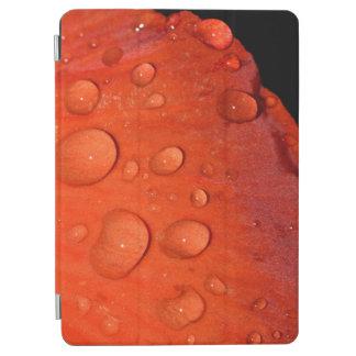 Rotes Wasser lässt - intelligente Bucht iPad Airs iPad Air Cover